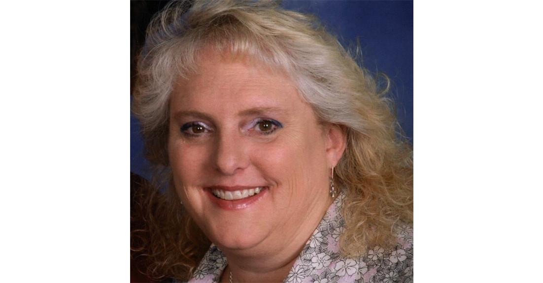 Lisa Doherty headshot